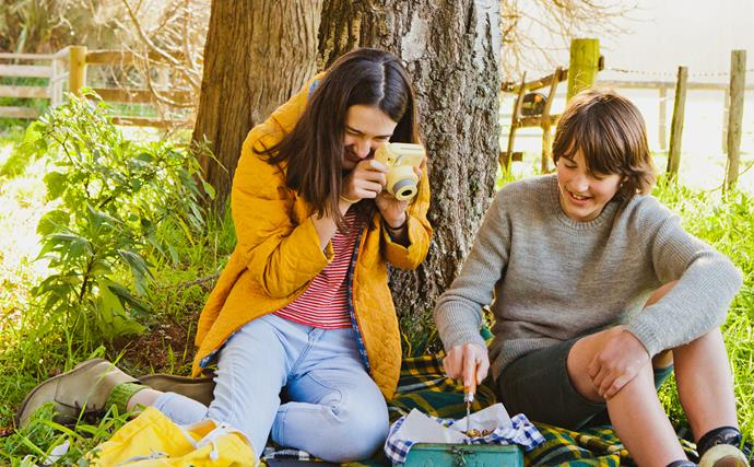 How to picnic like a pro
