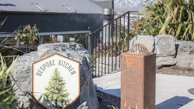Foodie destination: Bespoke Kitchen, Queenstown
