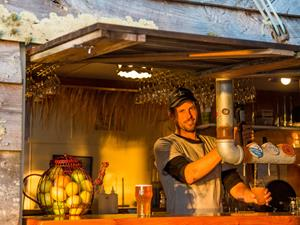 Foodie destination: Luke's Kitchen, Kuaotunu