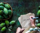 Fast and fresh feijoa recipes to make the most of your bumper crop