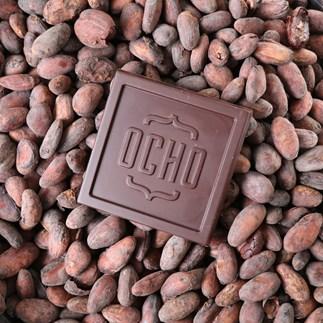 OCHO chocolate