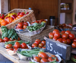 Foodie destination: Matakana Village Farmers' Market