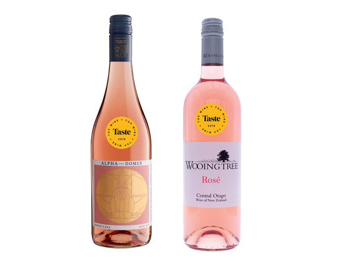 The best rosé wines from Taste's Top Wine Awards 2019