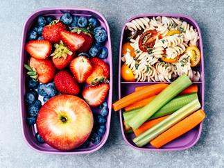 5 Instagram accounts to follow for meal prep inspiration