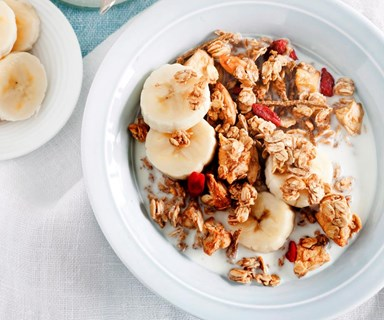 Breakfast-in-bed recipes for Mother's Day