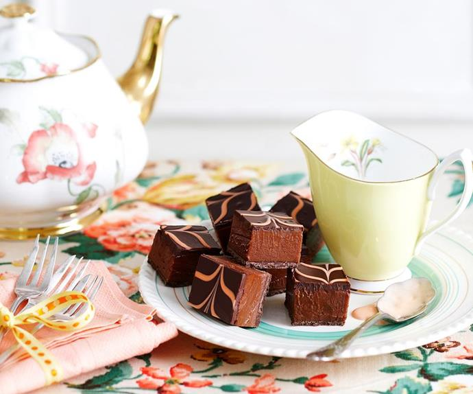 Sweet treats to bake for mum on Mother's Day