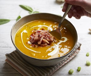 Discover the delicious taste of Hellers Soups