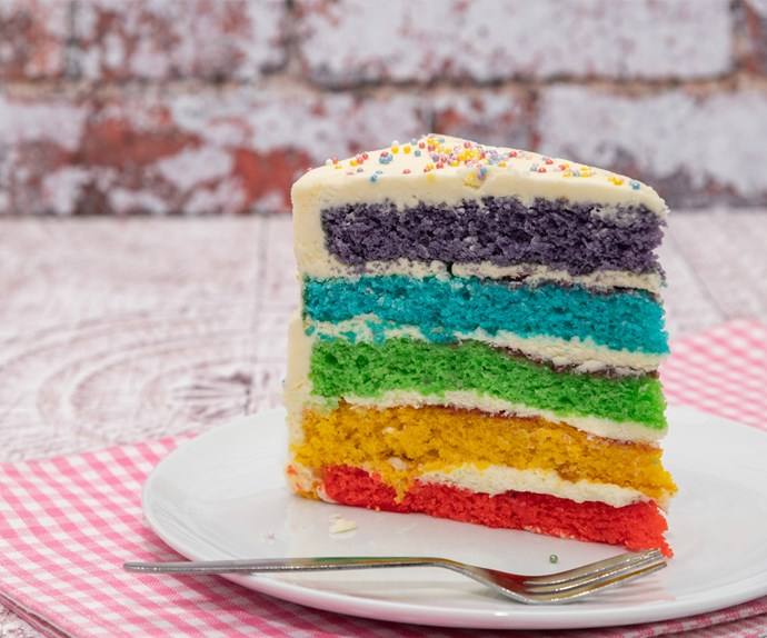 How to make natural food colouring