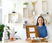 Meet Timmy Smith: the creative force behind a Waiheke Island jewellery and organic tea store