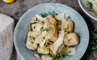 How to make gnocchi from scratch: a step-by-step guide