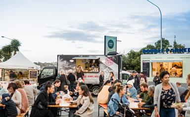 Meet the Auckland Food Truck Collective: the brains behind Auckland's best street food events