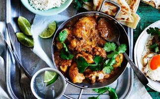 Quick and easy dinners for a cold winter's night