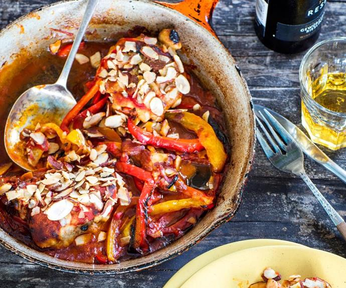 10 one pot recipes for easy weeknight meals