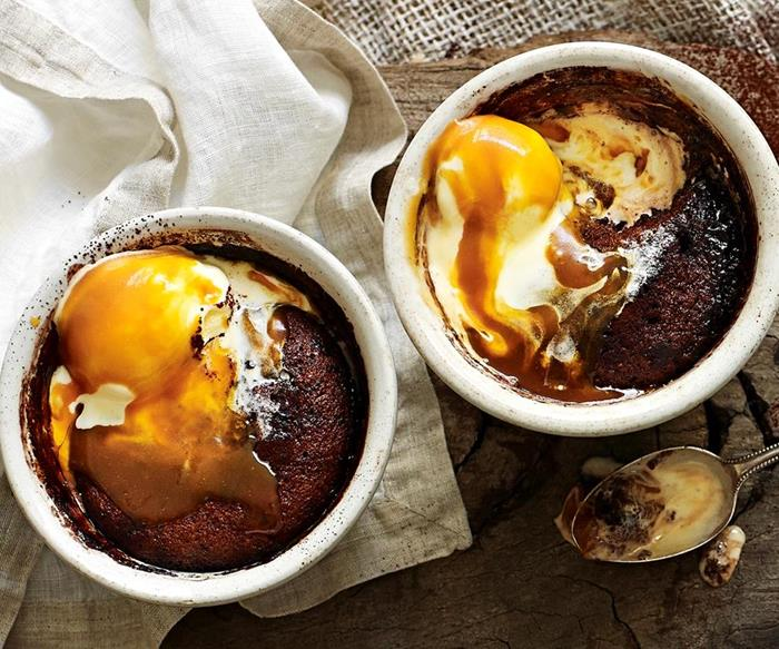 15 soul-warming desserts to sink your spoon into this winter