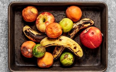 Ten tips to reduce food wastage