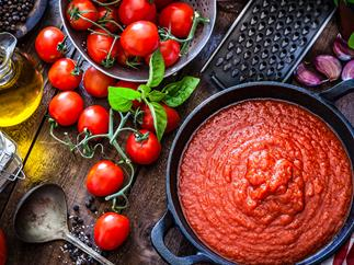 How to make your own marinara sauce
