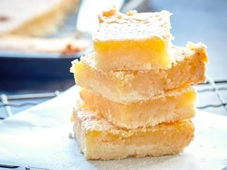 Lovely lemon slice recipes