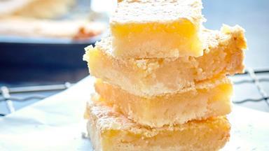 Lovely lemon slice recipes