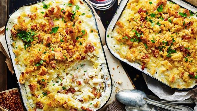 16 recipes that prove you deserve macaroni cheese for dinner