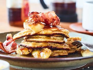 Our top 15 brilliant brunch ideas