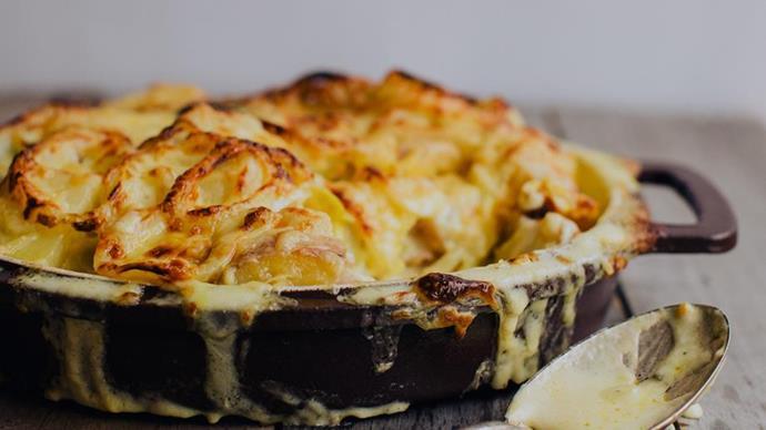 Tried-and-true potato bake recipes