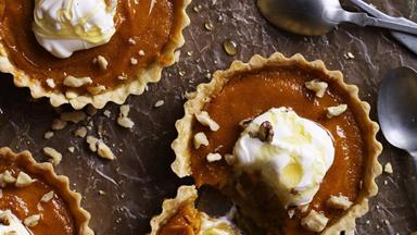 16 sweet pumpkin dessert recipes