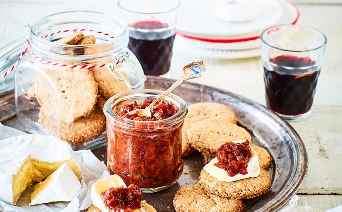 20 simple condiment recipes that prove nothing beats homemade