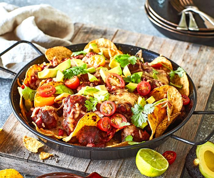 12 finger-licking nacho recipes to spice up your life