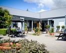 Foodie destination: Florence's Foodstore & Café, Wanaka