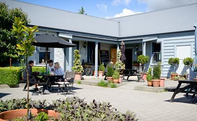 Foodie destination: Florence's Foodstore & Café, Wanaka