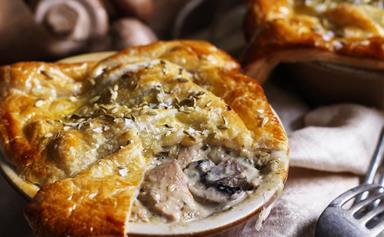 Must-try chicken pie recipes