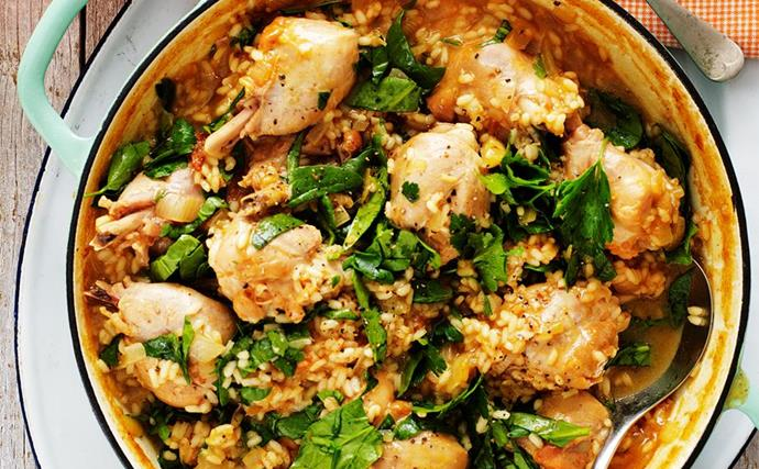 15 chicken and rice dishes that will make dinner easier than ever