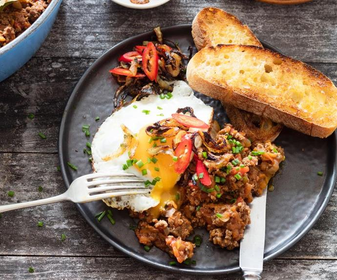 12 breakfast-in-bed ideas that will go down a treat this Father's Day