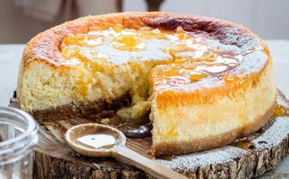 9 ricotta cheesecake recipes that are pure indulgence