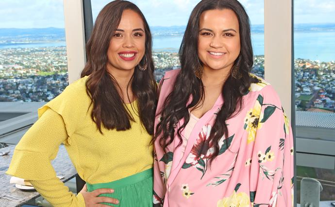 Kasey and Karena Bird on how to celebrate traditional Māori flavours in your own cooking
