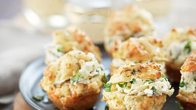 Tasty savoury muffin recipes