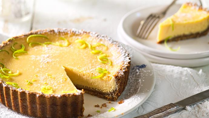 15 citrus tart recipes that are delightfully sweet and tangy