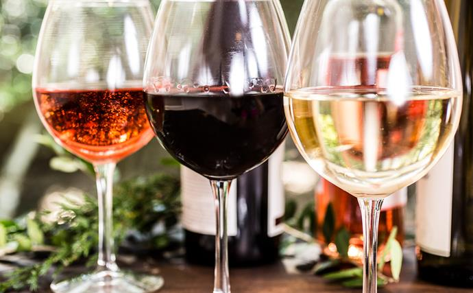 How to choose the right wine to cook with: Can I use the cheap stuff?