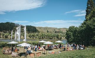 Why every foodie needs to visit this Hawke's Bay food and wine festival
