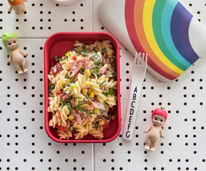 5 creative ideas for back-to-school lunchboxes