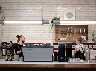 Ozone Coffee Roasters Auckland Grey Lynn