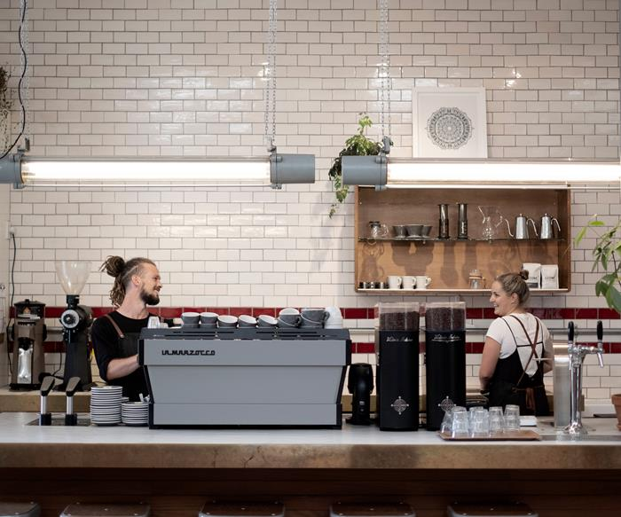Ozone Coffee Roasters Auckland Grey Lynn