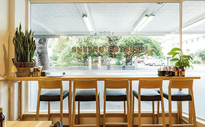 This Dunedin café is bringing healthy, wholesome food to student-ville