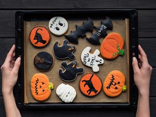 Pinterest's top-trending Halloween recipes for your feasting inspiration