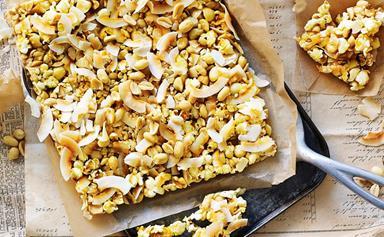 8 deliciously creative popcorn recipes