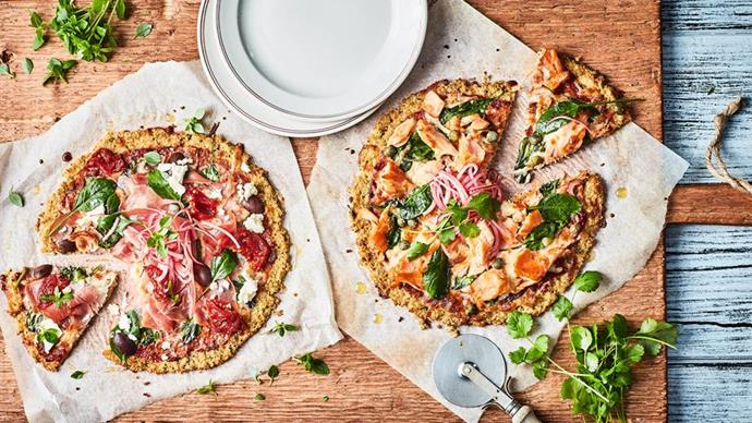 16 homemade pizza recipes that are perfect for sharing