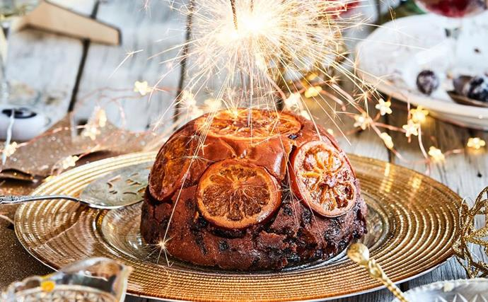 15 Christmas cake and pudding recipes that will bring festive cheer