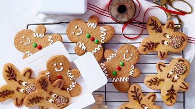 10 gingerbread recipes that taste like Christmas