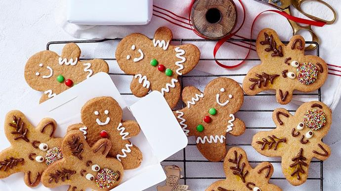 10 gingerbread recipes that taste like Christmas