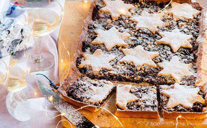 15 deliciously festive fruit mince recipes to make this Christmas